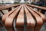 Copper Slips to 2-Week Low