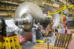 GE is maker of power plants, jet engines, medical devices and other  industrial equipment.