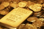 Gold Pinned Near Six-Month Lows