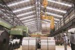 India's Finished Steel Exports Surge 64%