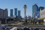 Kazakh Economy Grows by 4.3%