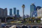 Kazakh Economy Grows by 4.3%