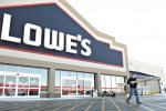 Lowe's Q2 Profit Jumps 21.6%