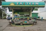 Philippines May Suspend Excise Taxes on Petroleum Products