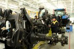 Russia Services PMI Improves