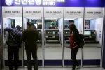 South Korea Household Debt Growing Faster