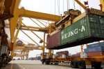 South Korea Exports Rise 6.9%