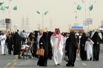 Saudi Arabia Facing Uphill Battles