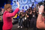SNP Leader Vows to Balance Budget