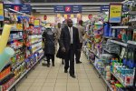 South Africa GDP Shrinks