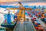 Spain Trade Deficit Widens