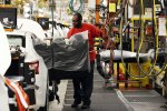 US Industrial Output Picks Up