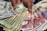 US Dollar Falls After Trump Speech