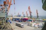 ADB Sees Azeri Economy Falling by 1.1 Percent