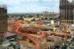 Angola Growth Revised Upwards