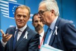 EU to Forge Trade Alliances With China and Japan