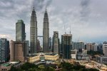 IMF has upgraded Malaysia's growth forecast to 4.8% from 4.5%.