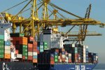 Germany's trade surplus widened to €22 billion in May, thanks to a jump in exports.