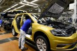 German Growth Picks Up After Q1 Slowdown
