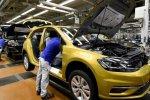 German Growth Picks Up After Q1 Slowdown