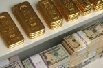 Gold Inches Up as Dollar Dips