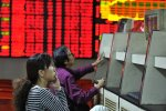 China shares get long-sought MSCI index listing.