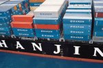 Hanjin has so far raised only $220 million towards repayments to more than 180 creditors.