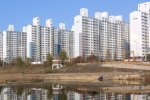 South Korea government is stepping up efforts  to cool the housing sector.