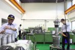 Taiwan's manufacturing sector will rise by 3.2%.