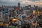 Thai Q2 GDP Surprises With 3.7% Rise