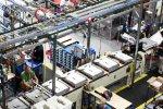 Trade War Hits Eurozone Growth