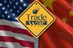 Trade War Won't Dent China GDP