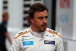 Alonso to Retire From F1 at End of Season