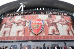 Emirates Stadium, home to the Gunners