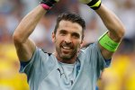 Buffon to Extend Int'l Career