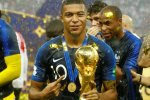France's Mbappe Will Donate World Cup Earnings to Charity