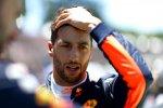Ricciardo's Massive Contract Demands to Ferrari, Mercedes Revealed