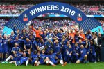 Winning the FA Cup came as a consolation for the team after a fifth-place finish in the league.