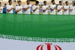 Iran U-17 Plays From a Foundation of Discipline:  On the Way to Make History