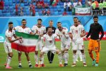 Team Melli is the 33rd in the overall ranking of FIFA.