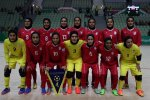 Iran women's national futsal team