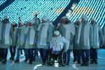 Russia Paralympic Ban to Stay