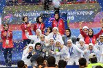 Iran was the winner of the 2018 AFC Women's Futsal Championships.