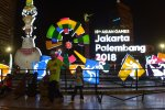 Jakarta Increases Security for Asian Games