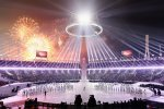 The 2018 Winter Olympic Games officially kicked off on February 9 in Pyeongchang, Gangwon Province.