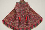 Lectures on Turkmen Silk Embroidery
