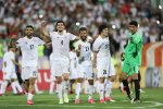 Team Melli was the third team to seal a berth at Russia World Cup, behind host Russia and five-time champions Brazil.