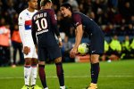 Neymar at Odds With Paris St.-Germain Coach