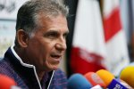 Queiroz Will End Iran Job After World Cup