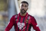 Crystal Palace Joins West Ham, Rivals in Chasing Saman Ghoddos
